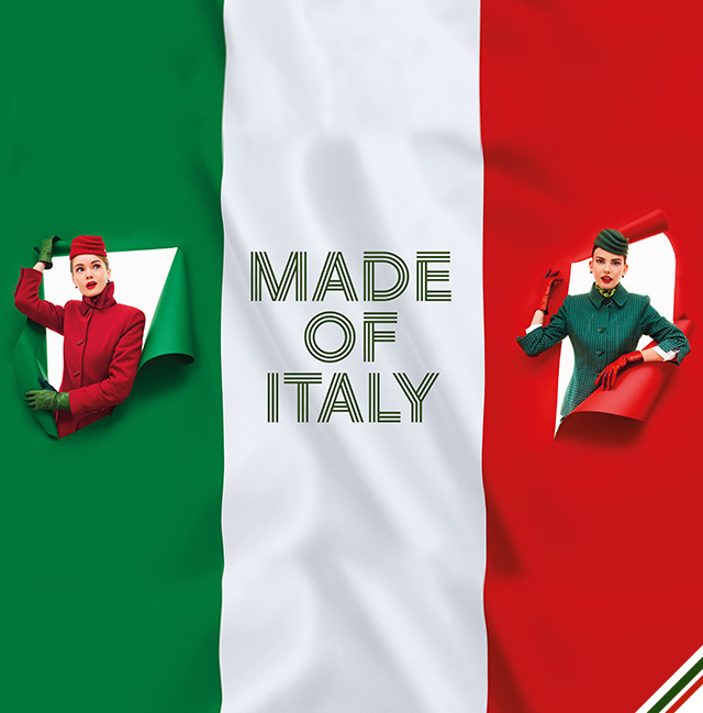 Discover Made of Italy